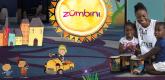 儿童俱乐部 Zumbini