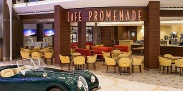 皇家大道咖啡屋