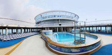 Neptune泳池