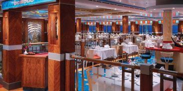 Bamboo亚洲风味餐厅