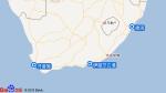 地中海管乐号航线图