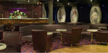 清凉酒廊俱乐部