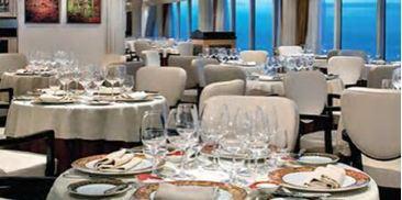 托斯卡纳意大利餐厅