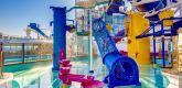 儿童水上乐园 Kid's Aqua Park