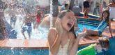 儿童水上乐园 Kids' Aqua Park