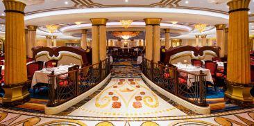 皇宫主餐厅