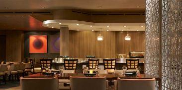 竹园亚洲餐厅