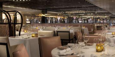 Normandie餐厅