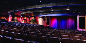 好莱坞大剧院