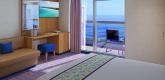 高级海景阳台房