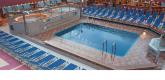 无尽船尾泳池&酒吧 Endless Aft Pool & Bar
