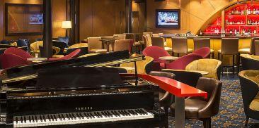 思古诺钢琴酒吧