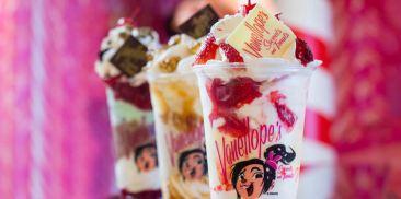 Vanellope甜品吧