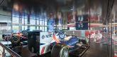 F1模拟器 F1 simulator