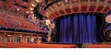 维多利亚主剧院