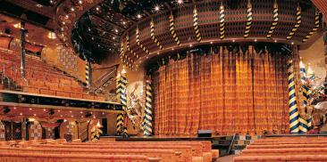 维也纳宫殿主剧院