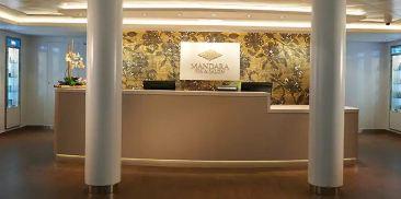 曼达拉水疗中心