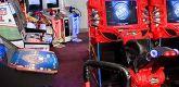 电子游戏中心 Video Arcade