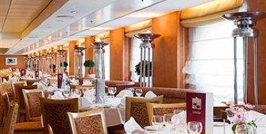 马可波罗主餐厅