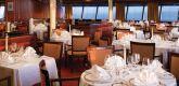 主餐厅 The  restaurant