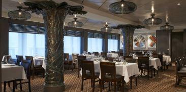 巴亚莫海神餐厅