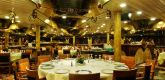嘉年华餐厅 Carnival Dining Room