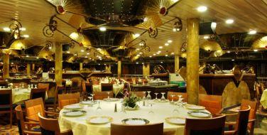 嘉年华餐厅