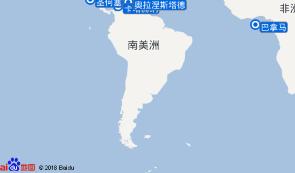 卡波圣卢卡斯+巴亚以塔港+圣何塞+蓬塔阿雷拉斯+巴拿马+卡塔赫纳+奥拉涅斯塔德