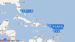 海洋梦幻号航线图