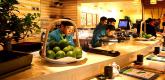 寿司餐厅 Bonsai Sushi