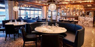雷诺的法式餐厅