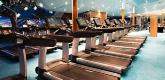 健身中心 Fitness Center