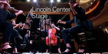 林肯中心舞台