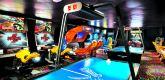 游戏机厅 Video Arcade