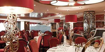 罗萨全景餐厅