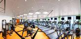 健身中心与有氧运动 Fitness Center & Aerobics