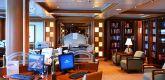 网吧和图书馆 Internet Café & Library