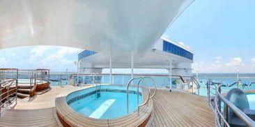 Oasis泳池
