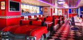 卡迪拉克餐车 Cadillac Diner