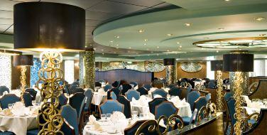 维拉韦德餐厅