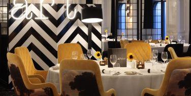 Tuscan餐厅