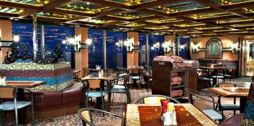 地中海丽都餐厅
