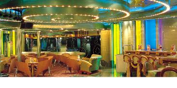 香格里拉酒廊俱乐部