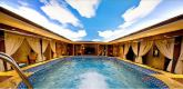 室内恒温泳池 Swimming Pool