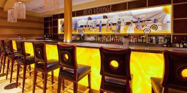 Bon Voyage酒吧