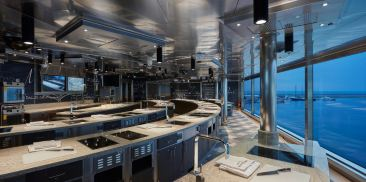 烹饪艺术厨房