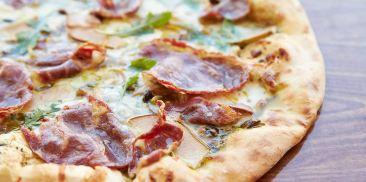 Slice披萨