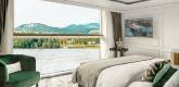 全景阳台窗户豪华套房