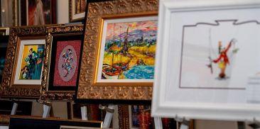 艺术&照片廊