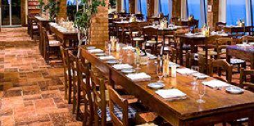 La Cucina意式餐厅